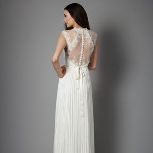 Anthropologie BDHLN Jada Gown